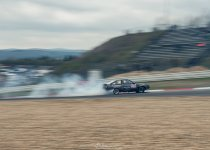 Thomas Highlander Grosse - Nürburgring Drift Cup